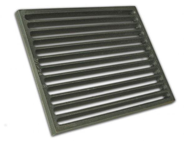 Ofenrost Kaminrost 24x30 cm