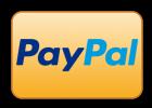 Logo PayPal Express